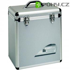 Autochladnička Ezetil E20, 20 l, hliník