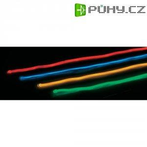 Světelný kabel Modelcraft Ø 2,2, 600 mm, červená
