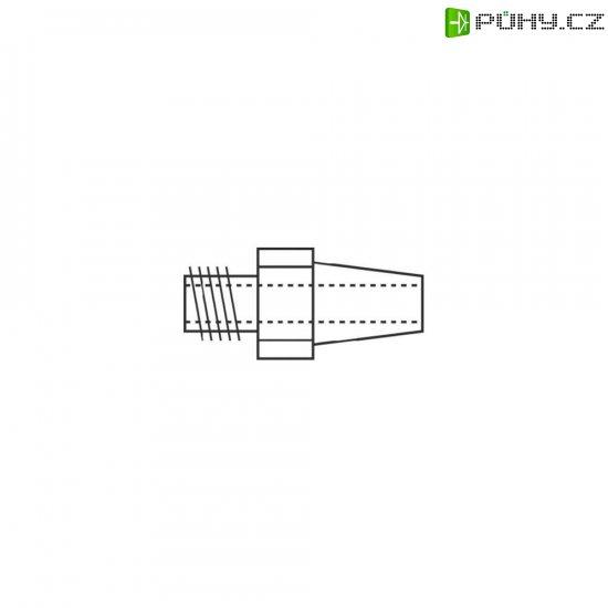 Odpájecí hrot/odpájecí tryska Star Tec pro pájecí stanice ST 804 a ST 601, 1,5 mm - Kliknutím na obrázek zavřete