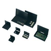 Odklápěcí krabička (ESD) BJZ C-199 2237, 253 x 152 x 38 mm