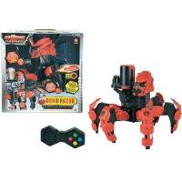 Hračka robota Dickie Atacknid Doom Razor