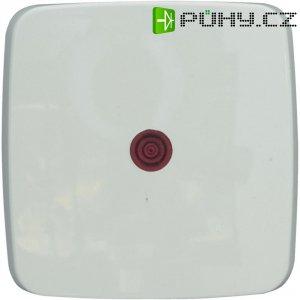 Vypínač s kontrolkou Monte 102035, 10, 230 V/AC, bílá