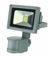 LED venkovní reflektor, 10W