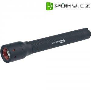 Kapesní LED svítilna LED Lenser P6.2, 9606, černá