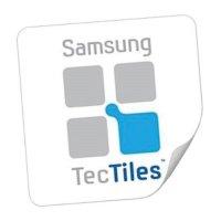NFC štítky Samsung TecTiles- EAD-X11SWE