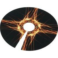 Dekorace disků kol Reely, 1:10, Dinamite