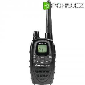 PMR radiostanice Midland G7-XT