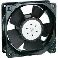 Axiální ventilátor EBM Papst, 4118 N/2H8P, 48 V, 78 dBA, 119 x 119 x 38 mm