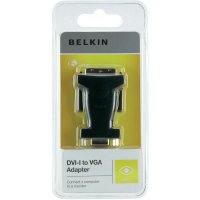 Adaptér Belkin DVI-A na VGA