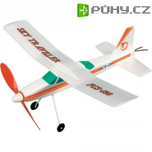 Model letadla na gumičku Reely Sky Traveler