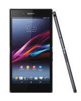 Sony Xperia Z Ultra, Black - CZ distribuce