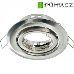 Vestavné svítidlo New Turno CT-2119 MR 11, G4, 20 W, ocel
