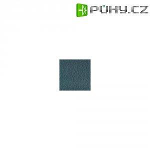 Potahová látka akustický velur150 x 100 cm - antracitová