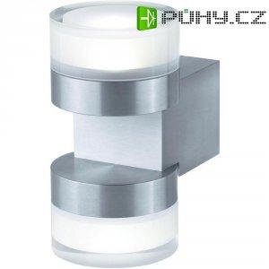 Nástěnné LED svítidlo Sygonix Bolzano, 2x 1 W, studená bílá