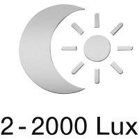 Stropní svítidlo se senzorem Steinel RS 16 L, 60 W, E27 (738013 )
