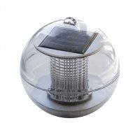 Zahradní solární svítidlo JUPITER