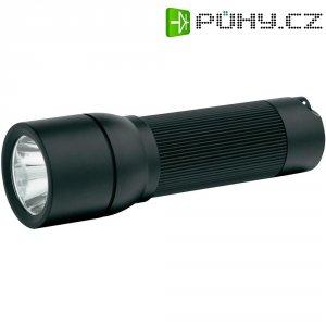 Kapesní LED svítilna PhotonPump E7, 5007, černá