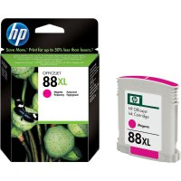 Cartridge do tiskárny HP C9392AE (88XL), magenta