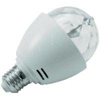 Efektový žárovka BC-1 Omnilux, 51918801, E27