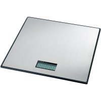 Balíková váha MAULglobal, max. 100 kg, stříbrná