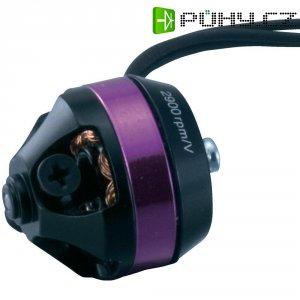 Elektromotor Brushless Hacker A10-12S, 2900 ot./min./V, 12 závitů