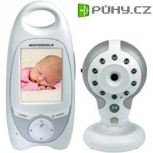 Dětská chůvička Motorola MBP302,4 GHz
