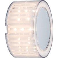 Nástěnné LED svítidlo YourLED DecoBeam, 1x 2,2 W, 12 V, teplá bílá