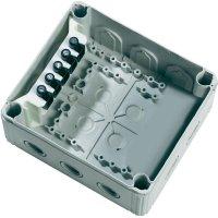 Rozbočovací krabice Wiska Combi 1210, IP66/IP67, šedá, 10101462