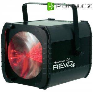 LED efektový reflektor ADJ Revo 4 DMX, 1222400044, 25 W, multicolour