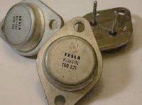 KUX41N N 250V/18A 120W TO3