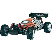RC model Brushless Buggy Reely Rhino II, EP-250B, 1:10, 4WD, RtR 2,4 GHz