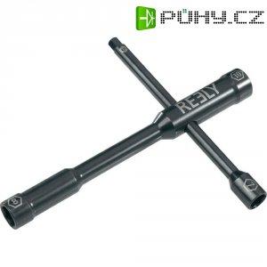 Křížový klíč Reely, pro modely aut HPI
