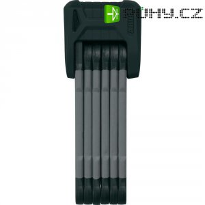 Zámek na kolo ABUS 6500/85, černý