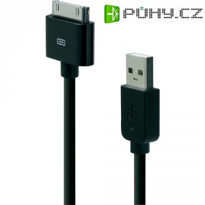 Napájecí/datový kabel Belkin pro iPhone/iPod Apple, 1,2 m