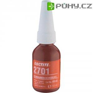 LEPIDLO NA ZAJIŠTĚNÍ ŠROUBŮ LO CTITE 2701, 10 ml