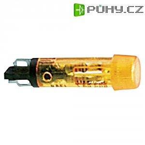 LED signálka RAFI 1.69.508.846/1402, žlutá