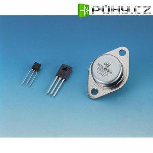 Bipolární výkonový tranzistor BD 165 NPN, 45 V, TO 126