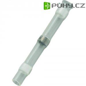 Smršťovací pájecí spojky JFST-1-W, Ø 1,7 mm, 0,08 - 0,22 mm², bílá