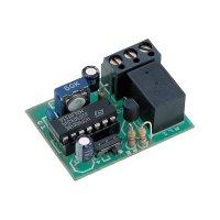 Miniaturní elektronický přepínač okruhů
