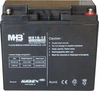 Pb akumulátor MHB VRLA AGM 12V/18Ah