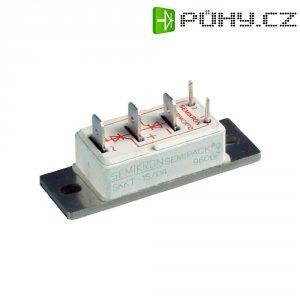 Diodový modul Semipack® Semikron SKKE15/16, U(RRM) 1600 V, I(F) 15 A