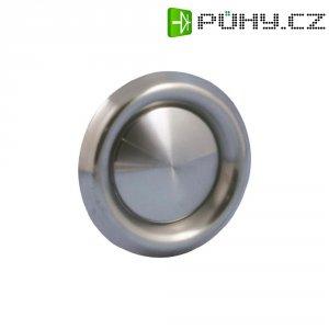 Nerezový talířový ventil, kulatý 20300085
