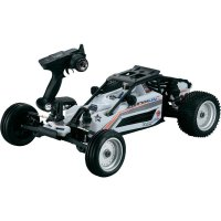 RC model Brushless Buggy Kyosho Scorpion XXL VE, 1:7, 2WD, RtR 2.4 GHz