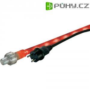 Světelná hadice s LED GEV, 6,6 m, červená