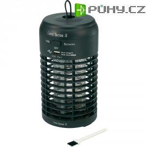 UV LED lapač hmyzu, 20 m2