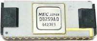 D8259AD - DIP28 /NEC/