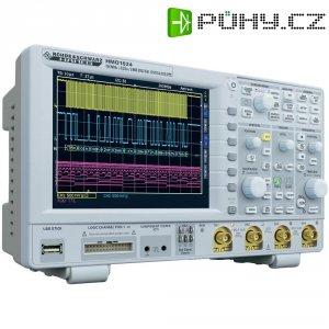 Digitální osciloskop Hameg HMO1524, 4 kanály, 150 MHz