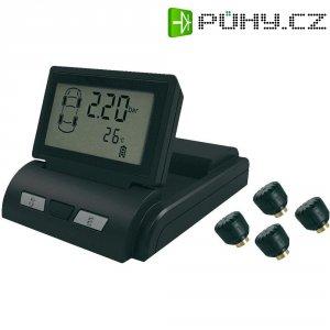 Systém pro kontrolu tlaku v pneumatikách V2