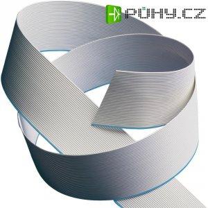 Plochý bezhalogenový kabel 2010 (26 vodičů) 3M