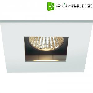 Vestavné LED osvětlení Sygonix Square Egna 12555R, 7 W